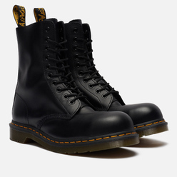 Ботинки Dr. Martens 1919 Black Fine Haircell Black