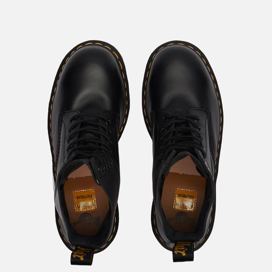 Ботинки Dr. Martens 1919 Black Fine Haircell Black
