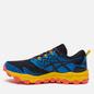 Мужские кроссовки ASICS Gel-FujiTrabuco 8 G-TX Directoire Blue/Black фото - 5
