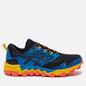 Мужские кроссовки ASICS Gel-FujiTrabuco 8 G-TX Directoire Blue/Black фото - 3