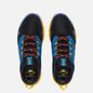 Мужские кроссовки ASICS Gel-FujiTrabuco 8 G-TX Directoire Blue/Black фото - 1