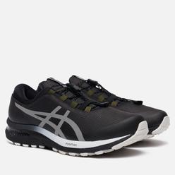 Мужские кроссовки ASICS Gel-Cumulus 22 Graphite Grey/Pure Silver