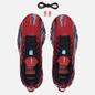 Мужские кроссовки ASICS Noosa Tri 13 Electric Red/Black фото - 1