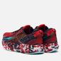 Мужские кроссовки ASICS Noosa Tri 13 Electric Red/Black фото - 2
