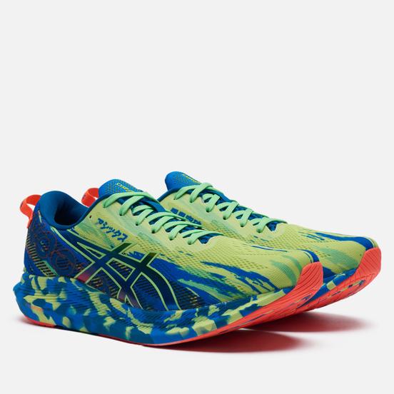 Мужские кроссовки ASICS Noosa Tri 13 Glow Yellow/Bright Lime