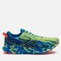 Мужские кроссовки ASICS Noosa Tri 13 Glow Yellow/Bright Lime фото - 3