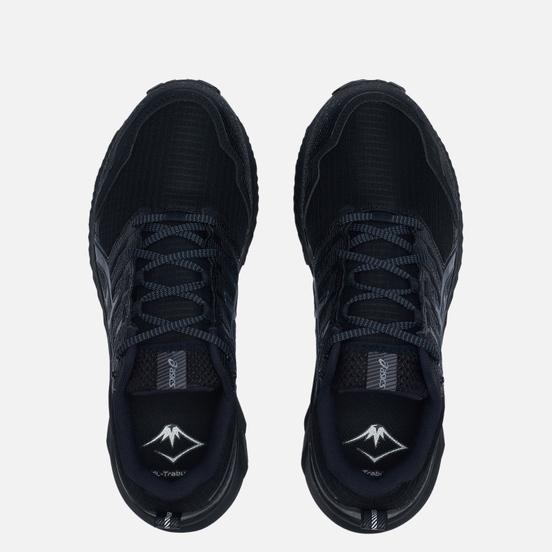 Мужские кроссовки ASICS Gel-Trabuco 9 Gore-Tex Black/Carrier Grey