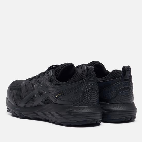 Кроссовки ASICS Gel-Sonoma 6 Gore-Tex Black/Black