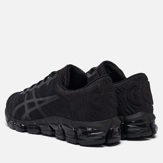 Мужские кроссовки ASICS Gel-Quantum 360 5 Black/Black