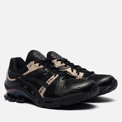 Мужские кроссовки ASICS Gel-Kinsei OG Future Metallic Black/Black