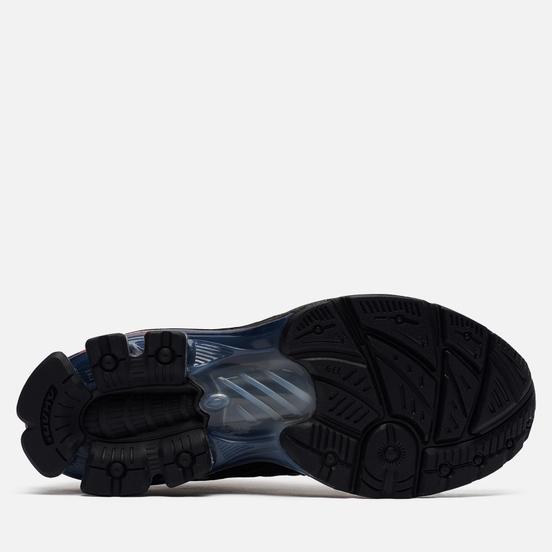Мужские кроссовки ASICS Gel-Kinsei OG Future Metallic Black/Black