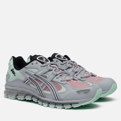Мужские кроссовки ASICS Gel-Kayano 5 360 Piedmont Grey/Mint Tint
