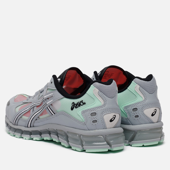 Мужские кроссовки ASICS Gel-Kayano 5 360 Piedmont Grey/Mint Tint
