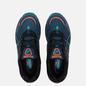Мужские кроссовки ASICS Gel-1090 Magnetic Blue/Black фото - 1