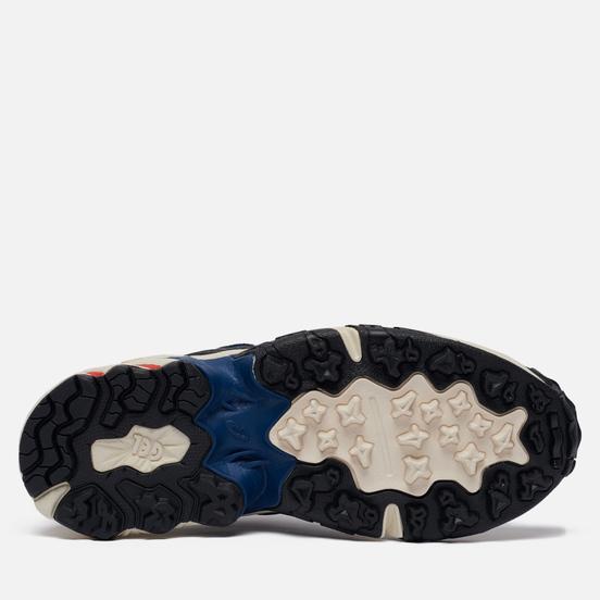 Мужские кроссовки ASICS Gel-Nandi Sheet Rock/Black