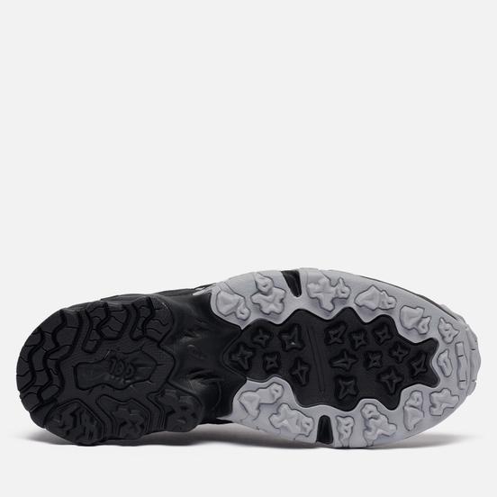 Кроссовки ASICS Gel-Nandi Graphite Grey/Black