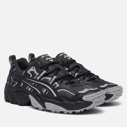 Кроссовки ASICS Gel-Nandi Graphite Grey/Black