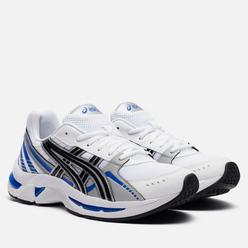 Мужские кроссовки ASICS Gel-Kyrios White/Black