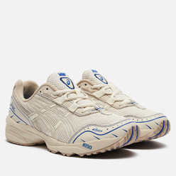 Кроссовки ASICS x Above The Clouds Gel-1090 Birch/Birch
