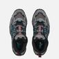 Мужские кроссовки ASICS Gel-Nandi Hi Gore-Tex Graphite Grey/Black фото - 1