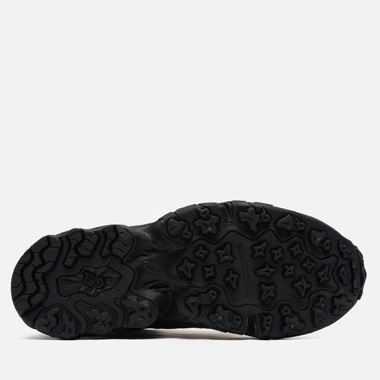 Мужские кроссовки ASICS Gel-Nandi Hi Gore-Tex Graphite Grey/Black