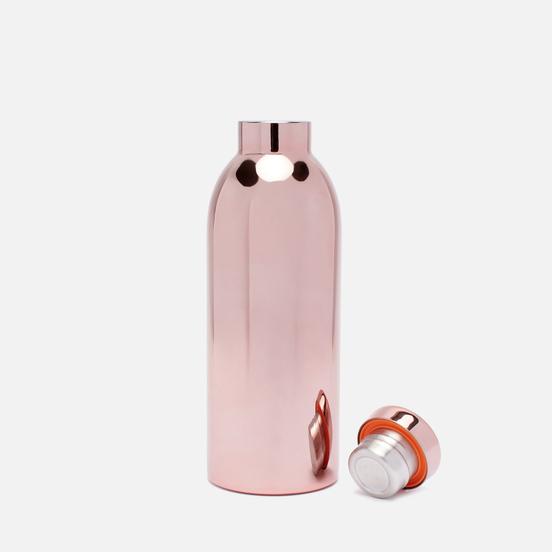 Бутылка 24Bottles Clima Medium Rose Gold