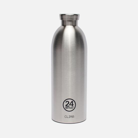 Бутылка 24Bottles Clima Large Steel