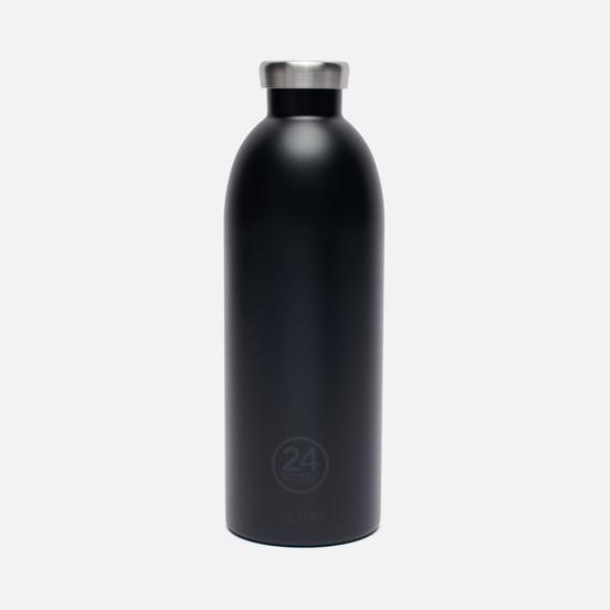 Бутылка 24Bottles Clima Large Tuxedo Black