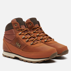 Мужские зимние ботинки Helly Hansen Woodlands Honey Wheat/Cashew/Sperry Gum
