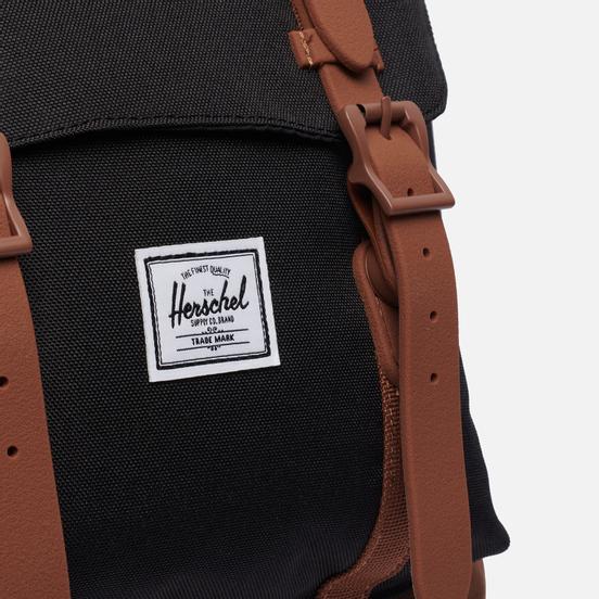 Рюкзак Herschel Supply Co. Little America Black