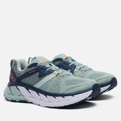 Женские кроссовки Hoka One One Gaviota 2 Moonlit Ocean/Blue Haze