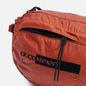 Сумка на пояс C.P. Company Nylon Coated Garment Dyed Crossbody Burnt Ochre фото - 3