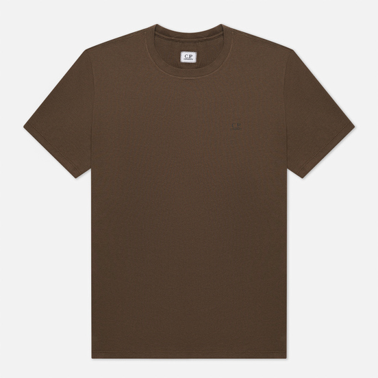 Мужская футболка C.P. Company Goggle Graphic Ivy Green