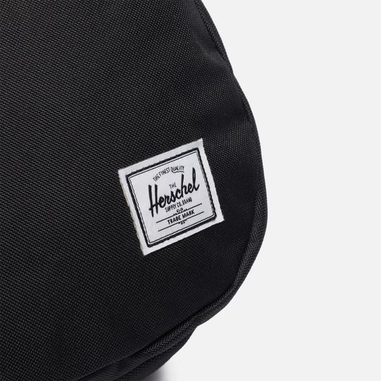 Рюкзак Herschel Supply Co. Heritage Pro Black