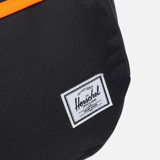Рюкзак Herschel Supply Co. Heritage Pro Ivy Green/Black/Shocking Orange