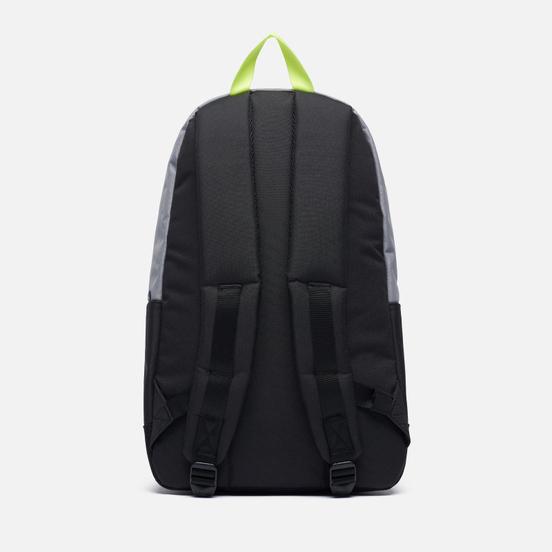 Рюкзак Herschel Supply Co. Heritage Pro Grey/Black/Safety Yellow