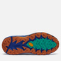 Мужские кроссовки Hoka One One Speedgoat 4 Atlantis/Dazzling Blue фото - 4