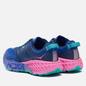 Женские кроссовки Hoka One One Speedgoat 4 Dazzling Blue/Phlox Pink фото - 2