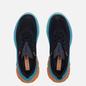 Мужские кроссовки Hoka One One Clifton EDGE Black/Aquarelle фото - 1