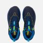 Мужские кроссовки Hoka One One Toa Gore-Tex Black Iris/Blue фото - 1