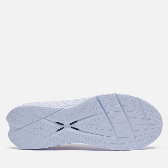 Мужские кроссовки Hoka One One Carbon X 2 Nimbus Cloud/White