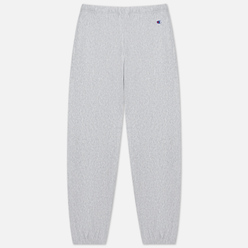 Женские брюки Champion Reverse Weave Stretch Joggers Light Grey