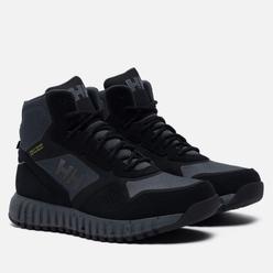 Мужские ботинки Helly Hansen Monashee ULLR Helly Tech Jet Black/Charcoal/Ebony