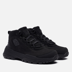 Мужские ботинки Helly Hansen Knaster Evo 5 Black/Gunmetal