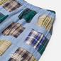 Мужские брюки Stussy Madras Patchwork Relaxed Plaid фото - 1