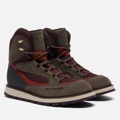 Мужские ботинки Helly Hansen Peak One Bungee Cord/Bourbon