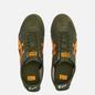 Мужские кроссовки Onitsuka Tiger Mexico 66 Smog Green/Amber фото - 1