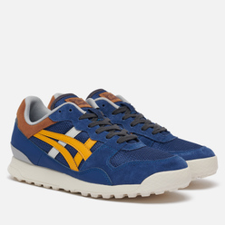 Мужские кроссовки Onitsuka Tiger Tiger Horizonia Midnight Blue/Citrus