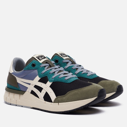 Кроссовки Onitsuka Tiger Rebilac Runner Black/Birch