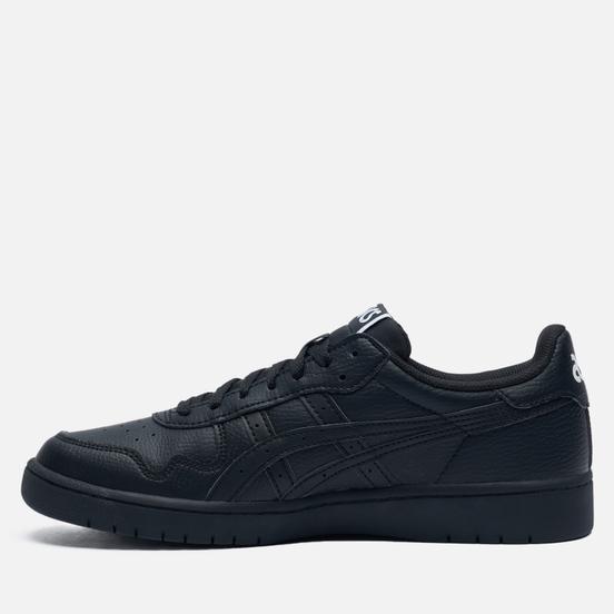 Мужские кроссовки ASICS Japan S Black/Black